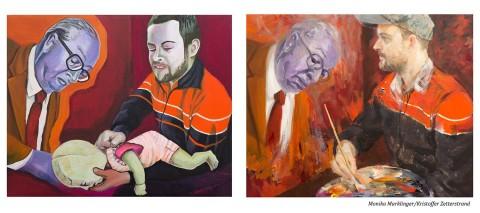 zetterstrand painting failures