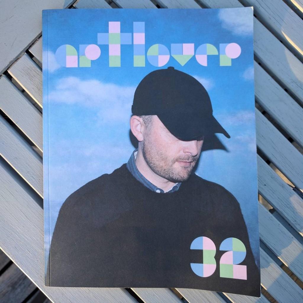 zetterstrand interview artlover magazine