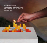 virtual artifacts kristoffer zetterstrand