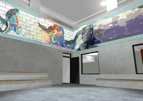 Lagerkvist Visualization