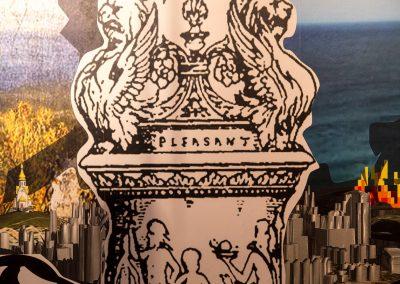 Pleasant Column 1920