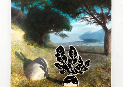 The Grove (III)